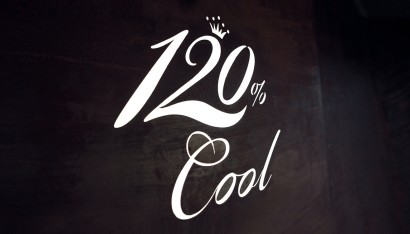 120%COOL